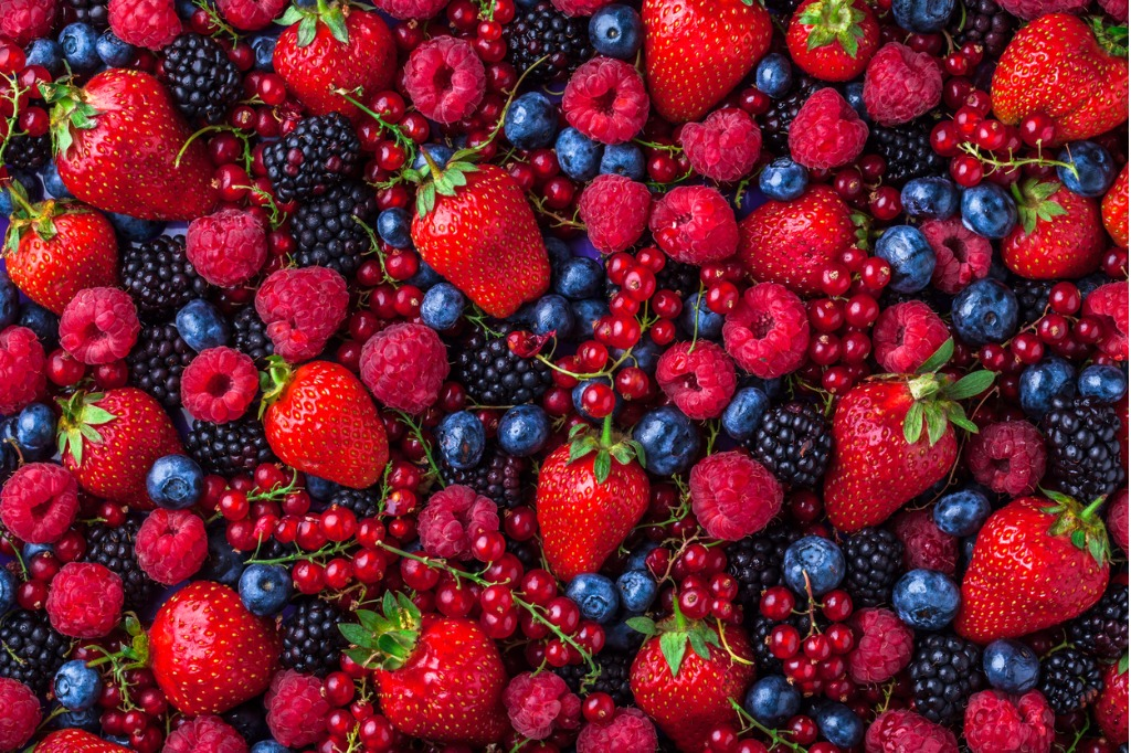 Eat Well Healthy Eating Berries Antioxidants Tips to Be Well Biohacking Nutrigenomics NrF2 Activation Optimal Body Performance NrF2 Activation