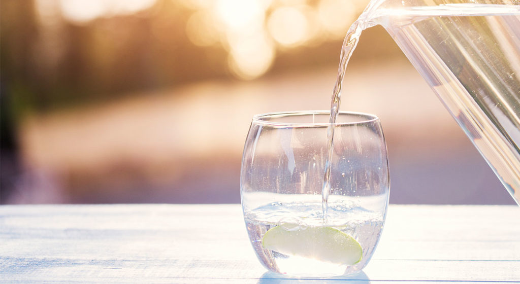 More Water Better Health Results, lose weight, think better, glowing skin, energize workout, fight pain, reduce sickness, jump-start metabolism