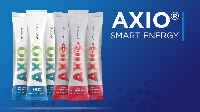 Lets Live Well Be Well Axio Smart Energy increased brain focus concentration best all natural alternative to standard energy drinks provides sharper focus best alternative to regular high sugar energy drinks