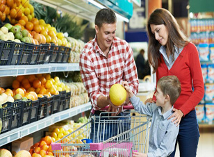 Heart Health Wellness Get Healthy Eating Options and Shopping Lists Tips